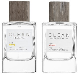 Clean Reserve Citron Fig and Sel Santal
