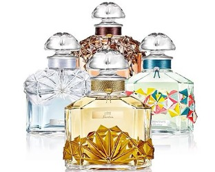 Guerlain Four Seasons