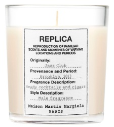 Maison Martin Margiela Replica Jazz Club candle