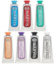 arvis Toothpaste Flavor Collection Gift Set