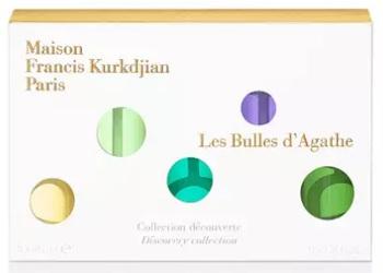 Maison Francis Kurkdjian Les Bulles d'Agathe