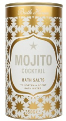 Bath House Mojito Cocktail Bath Salts