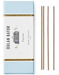 Astier Villatte  Oulan Bator incense