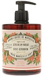 Panier des Sens Marseille Liquid Soap in Rose Geranium