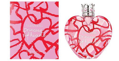 Vera Wang Princess of Hearts