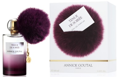 Annick Goutal Tenue de Soirée bottle and box
