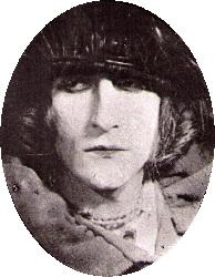 Belle Haleine Man Ray