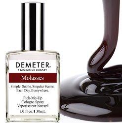 Demeter Molasses