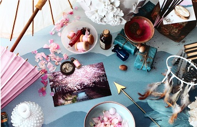 Atelier Cologne Encens Jinhae, brand image