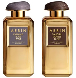 Aerin Evening Rose d'Or & Tangier Vanille d'Or