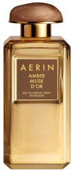 Aerin Amber Musk d'Or