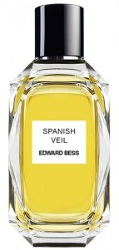 Edward Bess Spanish Veil