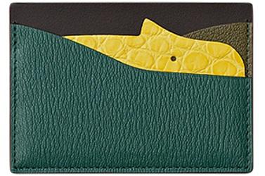 Hermès Hippo Card Holder