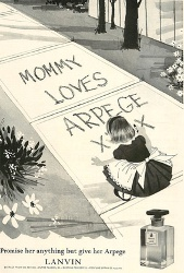 Mommy Loves Arpege