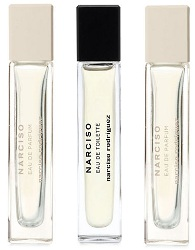 Narciso by Narciso Rodriguez travel trio