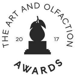 The Art and Olfaction Awards 2017 logo