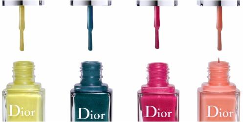 Dior Vernis Spring 2017
