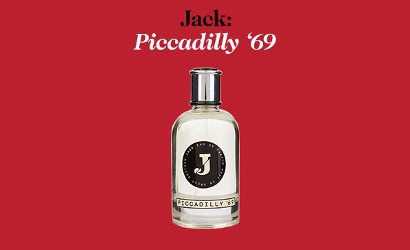 Jack Piccadilly '69