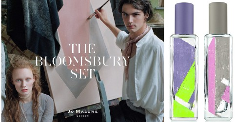 Jo Malone Bloomsbury Set