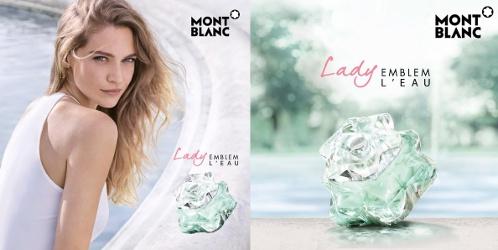 Montblanc Lady Emblem L'Eau