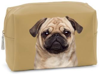 Catseye Pug bag