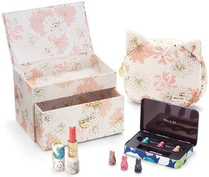 Paul & Joe Limited Edition 15th Anniversary Makeup Collection