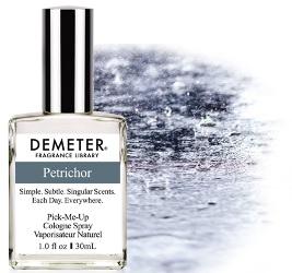 Demeter Petrichor