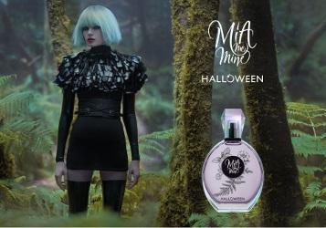 Halloween Mia Me Mine