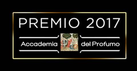Accademia del Profumo award 2017