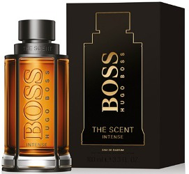 Boss The Scent Intense