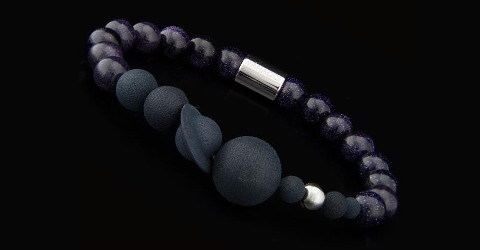 Vanacci Lockstone bracelet