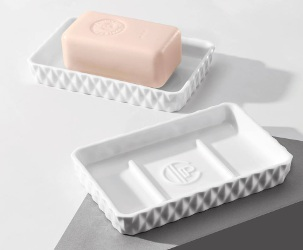 Claus Porto soap dish