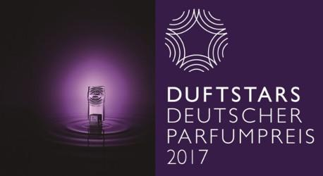 Duftstars 2017 logo
