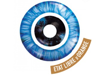 Etat Libre d'Orange You or Someone Like You logo