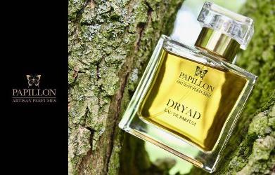 Papillon Perfumery Dryad