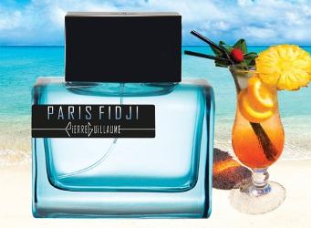 Pierre Guillaume Paris Fidji