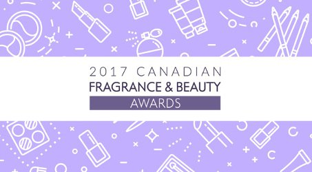 Canadian Fragrance Awards 2017
