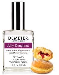 Demeter Jelly Doughnut
