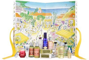 L'Occitane Summer Treasures box
