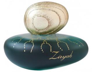 Majda Bekkali Ziryab