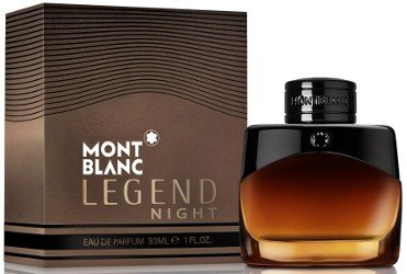 Montblanc Legend Night