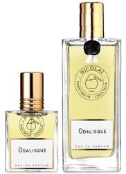 Parfums de Nicolaï Odalisque