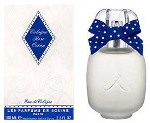 Les Parfums de Rosine Cologne Rose Océan