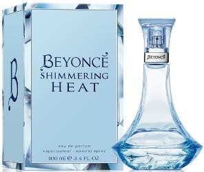 Beyoncé Shimmering Heat