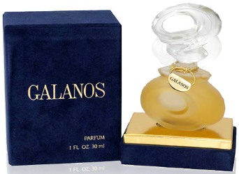 Parfums Galanos