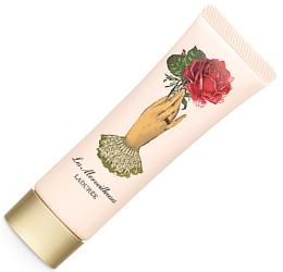 Ladurée's Les Merveilleuses Rose Hand Treatment
