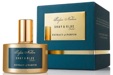 Shay & Blue Parfum Nashwa