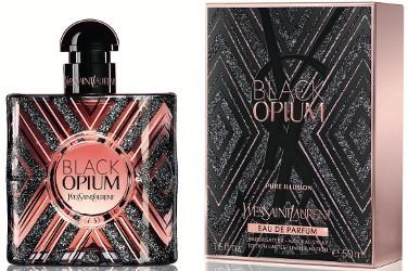 Yves Saint Laurent Black Opium Pure Illusion edition