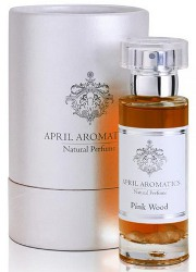 April Aromatics Pink Wood