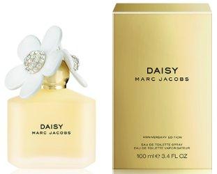 Marc Jacobs Daisy Anniversary Edition